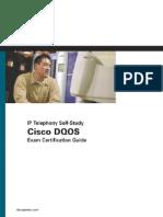 Cisco Press---DQOS Exam Certification Guid3