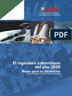 ACTIVIDAD 2 El Ingeniero Colombiano Del Ano 2020