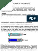 Valvulas y Actuadores Unidad IV