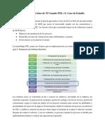 Gestion Servicios TI ITIL