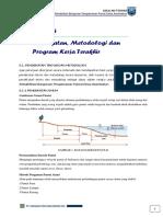 e. Pendekatan, Metodologi Dan Program Kerja Terakhir