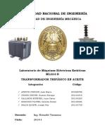 Trafo Trifásico en Aceite - Lab.7.docx
