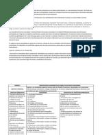 Estructura Del Imforme Del Analisis Del Estado Financiero