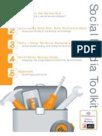 American Marketing Association Social Media Toolkit