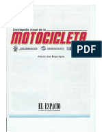 Enciclopedia de La Moto