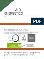 Escenario Energetico