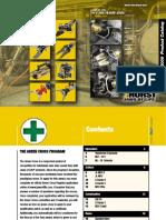 Hurst 2009 Catalog