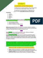 Resumen de Tecnica e Investigacion Social