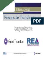 Seminario Internacional Precios de Transferencia Fernando Fucci Argentina