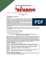 d. Leg Nº 1270- Modificaciones Nuevo Rus