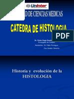 Modulo a-I de Histologia