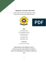 Konjuntivitis Vernal Long Case