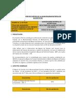 Reportes de Mapeo de Puestos Mdm - 31.05