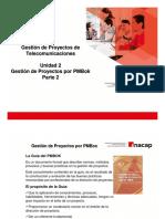 7maClase Gestion Proyec Tele Unidad 2