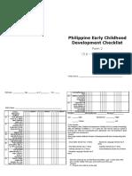 101014203 Checklist Form 2 Eng Print Ready