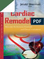 2016 Cardiac Remodeling
