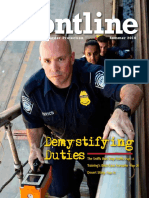 Priority Trade Issue - Revenue - Demystifying Duties
