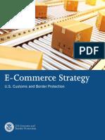 Trade 101 - CBP E-Commerce Strategy (March 2018)