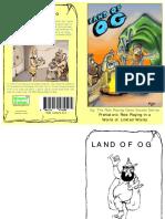 [WNT2200] Land of Og