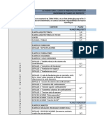 Actividad Tema 1 Costos y Presupuestos Para Edificaciones 1