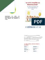 8 funções da personalidade - Português (1)
