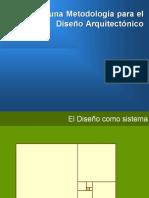 Hacia una metodologia para el diseño arquitectónico.pptx