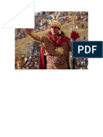 Inca Pachacutek
