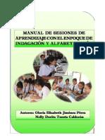 manual de sesiones de aprendizaje con el enfoque de indagación y la alfabetizacion.pdf.docx