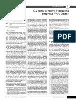Actualidad Empresarial IGV Gusto
