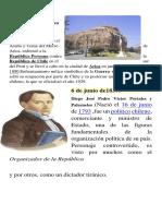 Junio Efemerides