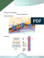 Aula 2 - FM - Biologia - Fabricio Pinheiro - Transporte via membrana.pdf