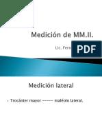 4 Medición de MM II (1)
