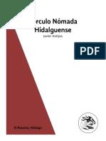 Catálogo El Rosario-Hidalgo