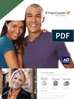 Empower AO Brochure