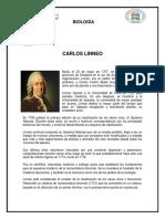 Carlos Linneo