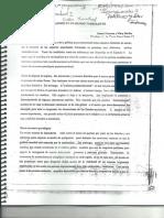 ROSENAU Y DURFEE - El Postinternacionalismo en Un Mundo Turbulento