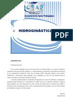 Hidroginástica II