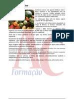 Segredos e Valor Nutricional Das Frutas