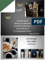 Cata Cafés
