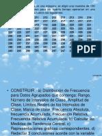 1) TENDENCIA CENTRAL DATOS AGRUPADOS.ppt