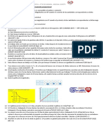 Magnitud Directamente Proporcional e Inversamente Proporcional