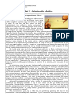 2.- Introducción a La Ética - EPSI