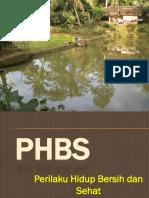 PENYULUHAN-PHBS