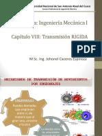 Cap 08a-Transmision Rigida
