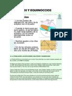 SOLSTICIOS Y EQUINOCCIOS.docx