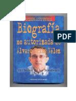 El señor de las sombras. Biografia de Alvaro Uribe Velez.pdf