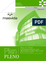 Plan PLE833