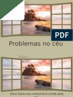 Problemas No Ceu