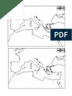 Mapa Mudo Mediterraneo 29 05 2018
