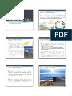 02distrubucion Del Agua en La Tierra y El Ecuador